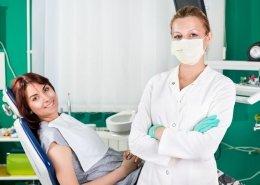 oral surgeon las vegas